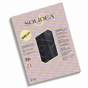 Solidea(ソリディア) Solidea 加圧パンティストッキング BABYLON 70デニール AVIO ML
