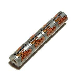 GENTOS(ジェントス) SuperFire リチャージブルバッテリー