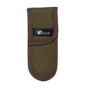 IC.CUT(アイシーカット) ナイフケース・ナイロン/9000