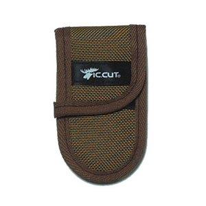 IC.CUT(アイシーカット) ナイフケース・ナイロン/7000