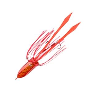DAMIKI JAPAN(ダミキジャパン) まうすりん鯛バージョン 80g #05 ゴールドホロ/レッド