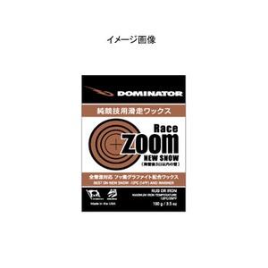 DOMINATOR(ドミネーター) RACEZOOM/NewSnow 40g