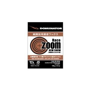 DOMINATOR(ドミネーター) RACEZOOM/NewSnow 100g