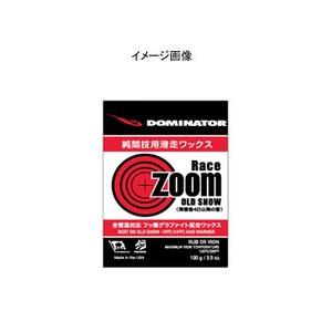DOMINATOR(ドミネーター) RACEZOOM/OldSnow 40g