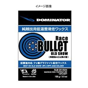DOMINATOR(ドミネーター) RACEBULLET/OldSnow 40g