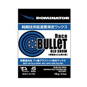 DOMINATOR(ドミネーター) RACEBULLET/OldSnow 100g