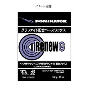 DOMINATOR(ドミネーター) RENEWGRAPHITE 400g