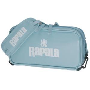 Rapala(ラパラ) Pop Enamel System Spoon Wallet(ポップエナメルシステムスプンワレット) ライトグレイ