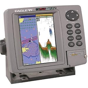 EAGLE(イーグル) フィッシュエリート 640C 【振動子付】 カラー256