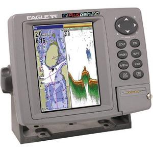 EAGLE(イーグル) シーチャーター 640C 【振動子付】 カラー256