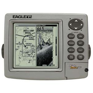 EAGLE(イーグル) フィッシュエリート 480 【振動子付】 138×176×86 16階調