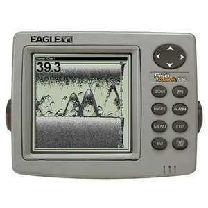 EAGLE(イーグル) フィッシュマーク480 【振動子付】 138×176×86 16階調