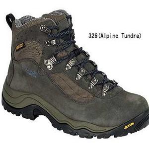 Columbia(コロンビア) メンズタイタニウムバーティカルライズ 7(25.0cm) 326(Alpine Tundra)