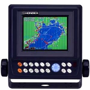 HONDEX(ホンデックス) HE-6302 GP (GPSモデル)