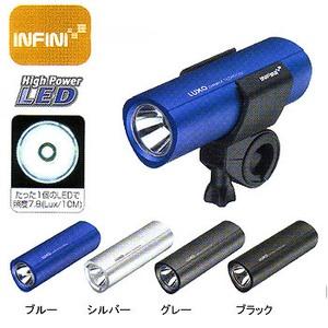 INFINI(インフィニー) ルクソCG-109 シルバー
