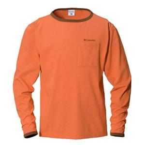 Columbia(コロンビア) コリンズTシャツ S 889(Sweet Orange)