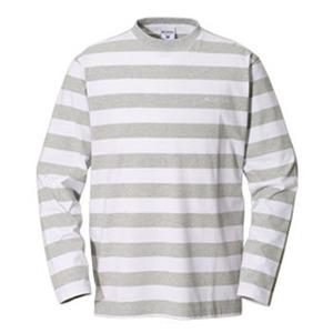 Columbia(コロンビア) サンスポットTシャツ XL 072(Grey Heather)