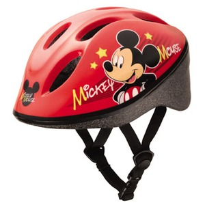 ides(アイデス) ミッキーマウス ヘルメットMK
