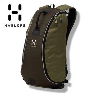 HAGLOFS(ホグロフス) CRACKER 12L A.GREEN