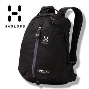 HAGLOFS(ホグロフス) VOLT L(22L) BLACK