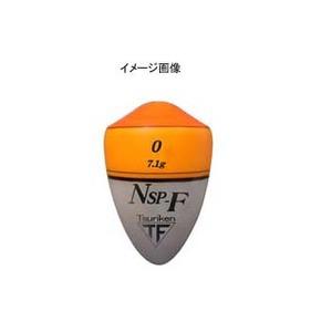 釣研 Nスペシャル-F B オレンジ