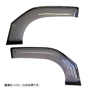 EGR JAPAN(イージーアールジャパン) セレナ用 フロントウェザード