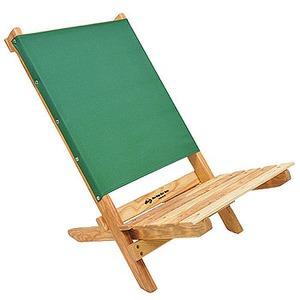 Blue Ridge Chair Works(ブルーリッジチェアワークス) スモールBRチェアー フォレストグレーン