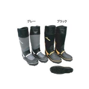 アクアスポーツ(AQUA SPORTS) ネオプレーン スパイクブーツ L ブラック