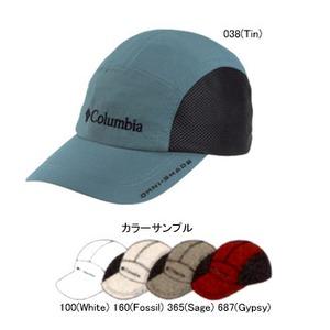 Columbia(コロンビア) オムニシェイドウォーターキャ O/S 100(White)