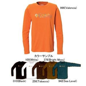 Columbia(コロンビア) ウィメンズマイケレノリックTシャツ XL 256(Tobacco)