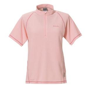 Columbia(コロンビア) ウィメンズノースベンドTシャツ L 544(Pink Mint)