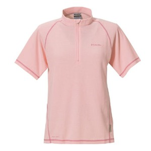 Columbia(コロンビア) ウィメンズノースベンドTシャツ XL 544(Pink Mint)