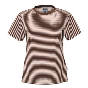 Columbia(コロンビア) ウィメンズオーティングTシャツ L 256(Tobacco)