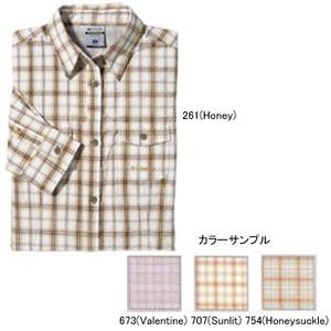 Columbia(コロンビア) ウィメンズシークレストシャツ L 673(Valentine)