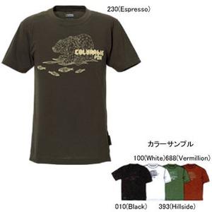 Columbia(コロンビア) ベアフィッシングTシャツ XS 688(Vermillion)