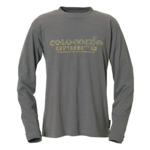 Columbia(コロンビア) テクノスポーツTシャツ XL 030(Charcoal)