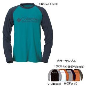 Columbia(コロンビア) バギーデイズTシャツ XS 100(White)