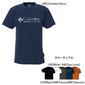 Columbia(コロンビア) ドッティーバギーTシャツ S 010(Black)