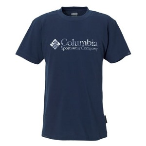 Columbia(コロンビア) ドッティーバギーTシャツ S 425(Columbia Navy)