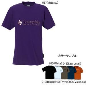 Columbia(コロンビア) シャイニーグローリーTシャツ XS 349(Thyme)