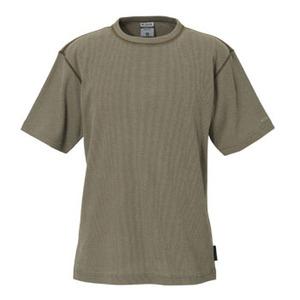 Columbia(コロンビア) ヒューゴレイクTシャツ XS 255(Mud)