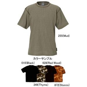 Columbia(コロンビア) ヒューゴレイクTシャツ XS 628(Red Wood)