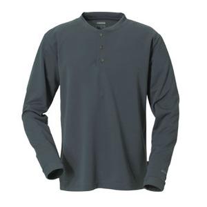 Columbia(コロンビア) グランツパスTシャツ L 094(Shade)