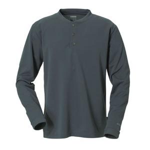 Columbia(コロンビア) グランツパスTシャツ M 094(Shade)