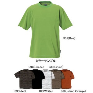 Columbia(コロンビア) ゴールドヒルTシャツ XL 888(Island Orange)