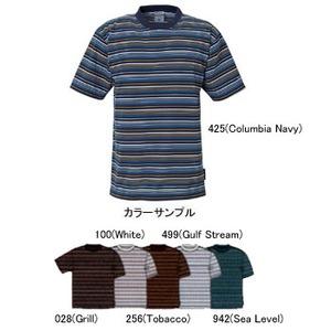 Columbia(コロンビア) バイビースプリングスTシャツ XS 499(Gulf Stream)