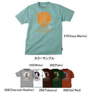 Columbia(コロンビア) タキルマTシャツ S 008(Charcoal Heather)