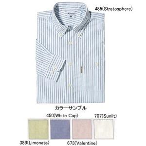Columbia(コロンビア) ラピッドシティシャツ XL 673(Valentine)