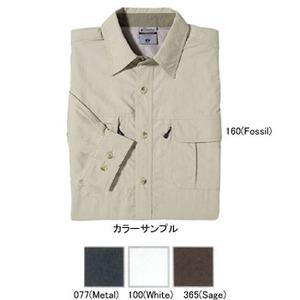 Columbia(コロンビア) ラッツシャツ M 100(White)