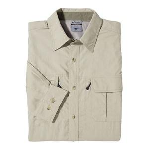 Columbia(コロンビア) ラッツシャツ XL 160(Fossil)